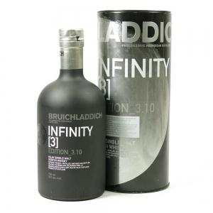 Bruichladdich Infinity 3rd Edition