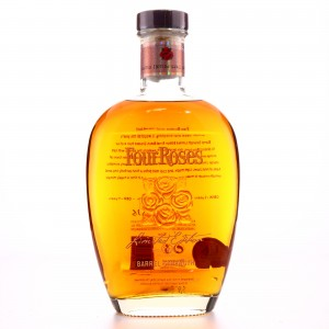 Four Roses Small Batch Limited Edition 2014 Release