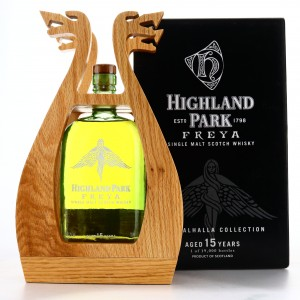 Highland Park Freya 15 Year Old