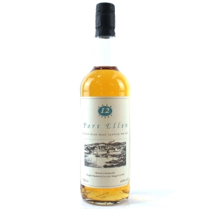 Port Ellen 12 Year Old Douglas Murdoch