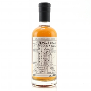 Invergordon 43 Year Old That Boutique-y Whisky Company Batch #11