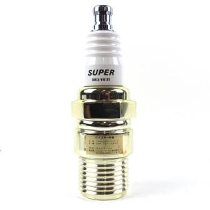 Nikka Super Spark Plug Decanter