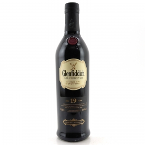Glenfiddich 19 Year Old Age of Discovery / Madeira Finish
