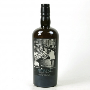 Caol ila 1996 La Maison Du Whisky 15 Year Old