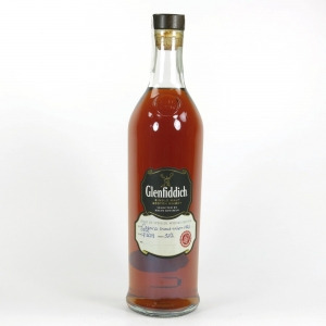 Glenfiddich 1993 Spirit of Speyside 2014