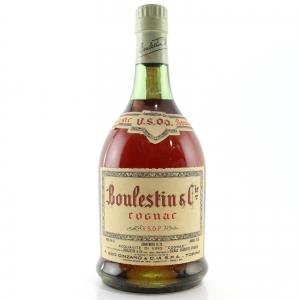 Boulestin VSOP Cognac 1960s
