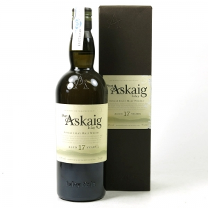 Port Askaig 17 Year Old