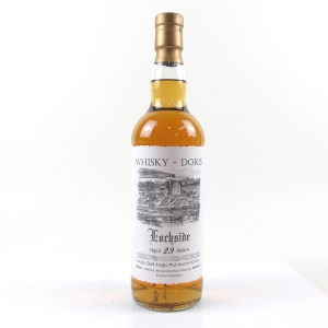 Lochside 1981 Whisky Doris 29 Year Old