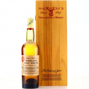 Mackinlay's Shackleton Replica 1st Edition