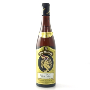 Yer Ho 7 Year Old Nassan Rum 75cl