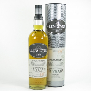 Glengoyne 12 Year Old Front