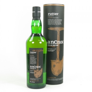 AnCnoc Rutter Front