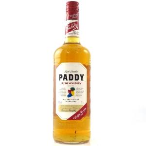 Paddy Irish Whiskey 1 Litre