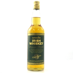 Cooley Superquinn Irish Whiskey