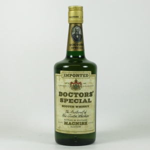 Doctors' Special 1970s Front