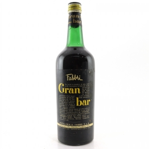 Fabbri Gran Bar 1 Litre 1950s