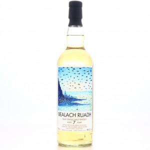 Bealach Ruadh 7 Year Old Chorlton Whisky