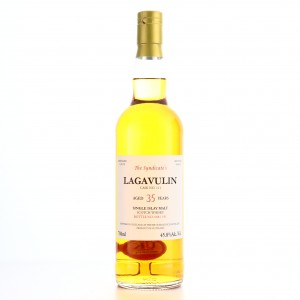 Lagavulin 1979 The Syndicate's 35 Year Old