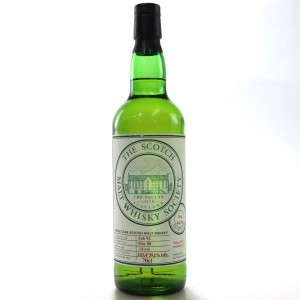 Craigellachie 1994 SMWS 14 Year Old 44.36