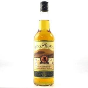 Cooley Avoca Irish Whiskey