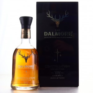 Dalmore 1971 Constellation 40 Year Old Cask #2