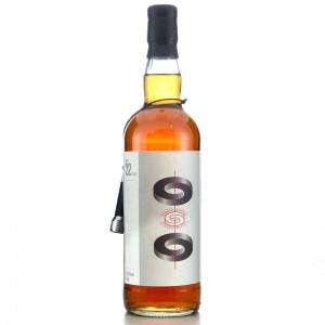 Ben Nevis 1996 Whisky Show 22 Year Old / TWE 20th Anniversary