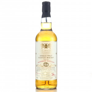 Springbank 1993 Whisky Exchange 26 Year Old