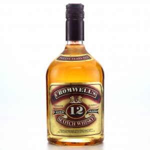 Cromwell's 12 Year Old