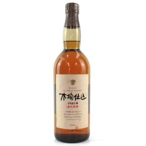 """Hakushu 1981 """"Kioke Shikomi"""" Pure Malt"""