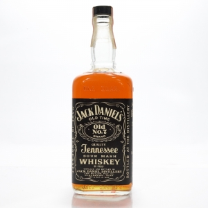Jack Daniel's Old No.7 Quart 1970s