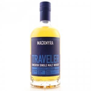 Mackmyra Traveler 50cl