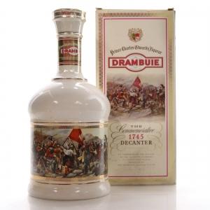 Drambuie 1745 Commemorative Decanter