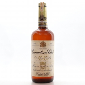 Canadian Club 1970​ / One Quart