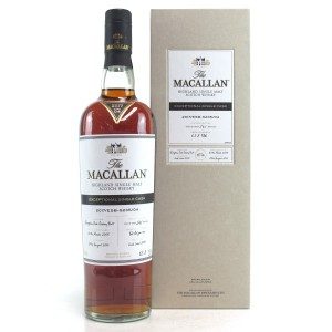 Macallan 2005 Exceptional Cask #5235-04