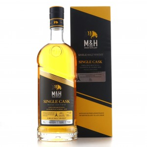 Milk and Honey Single Cask / LMDW