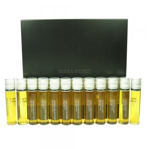 Nikka Whisky Test Tube Gift Pack 12 x 4cl