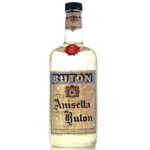 Anisetta Buton 1950s