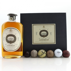 Gleneagles 18 Year Old Gift Set