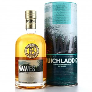 Bruichladdich Waves 2nd Edition