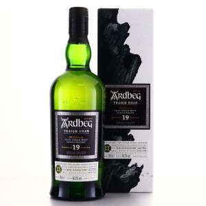 Ardbeg Traigh Bhan 19 Year Old Batch #1