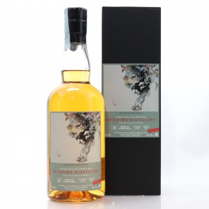 Chichibu 2012 Peated Single Cask #2087 / LMDW