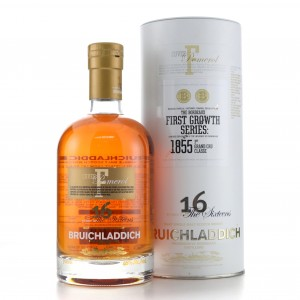 Bruichladdich 16 Year Old First Growth / Cuvee F - Pomerol