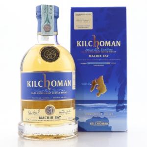 Kilchoman Machir Bay / Milano Whisky Festival
