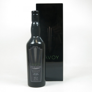 Macallan 21 Year Old / The Savoy Collection