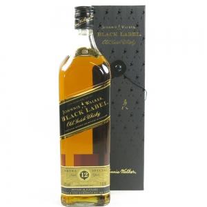 Johnnie Walker Black Label 1 Litre