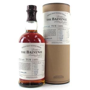 Balvenie Tun 1401 Batch #8