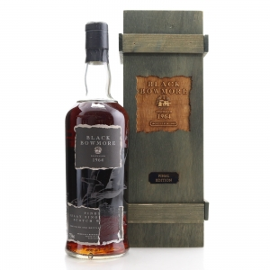 Bowmore 1964 Black Bowmore / Final Edition / US Import