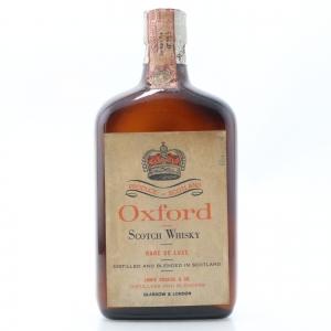 Oxford Rare De Luxe circa 1960s