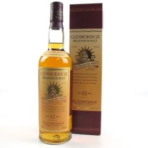 Glenmorangie Millennium Malt Limited Edition 12 Year Old