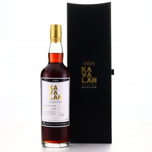 Kavalan Selection Sherry Cask / LMDW
